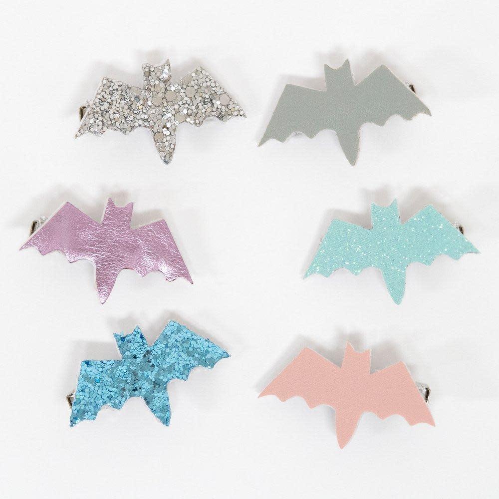MERIMERI Bat hair clips