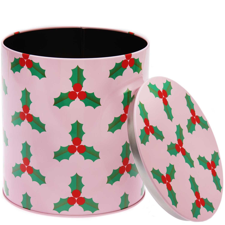 Rico NAY Cookie jar ilex, 1 pc, Ø 136 x 151 mm