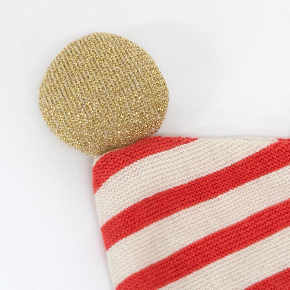 MERIMERI Elf baby bonnet