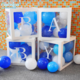SMP baby blocks - balloons are sold seperately in color of choice