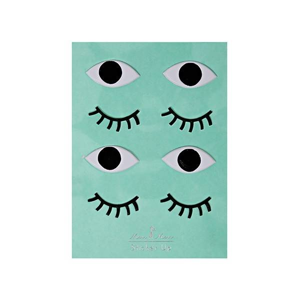 MERIMERI Eyes 3D stickers