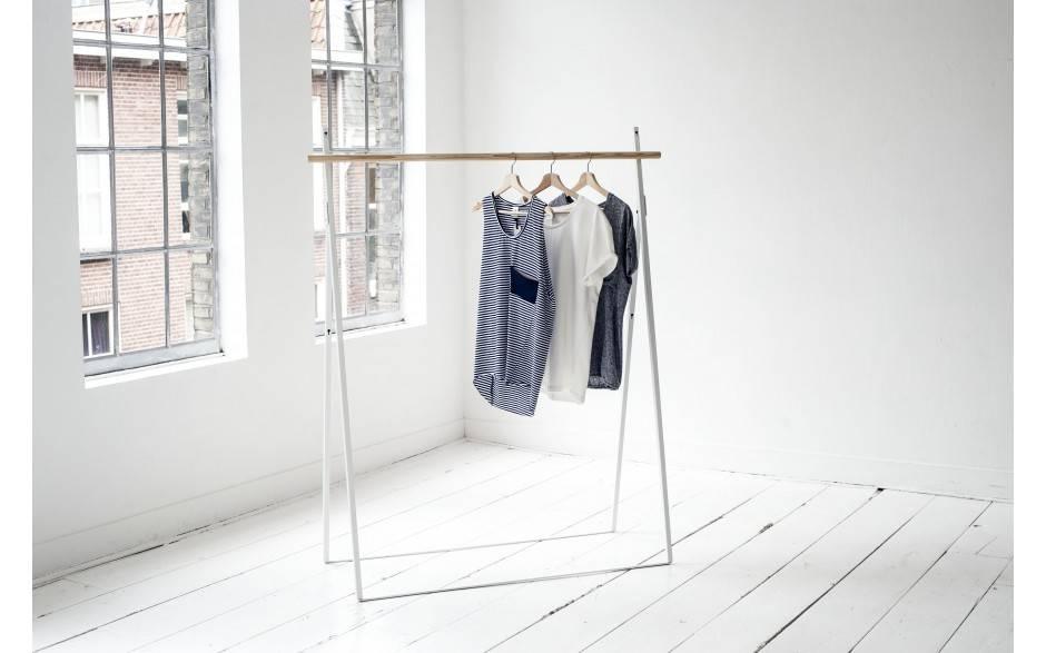YACO Clothing rack