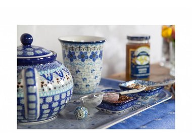 Bunzlau Castle tea products