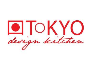 Tokyo Design Studio Kitchen