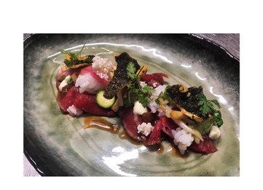 Yamasaku Organic Glassy Green