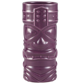 Stylepoint Purple Tiki mug 400 ml