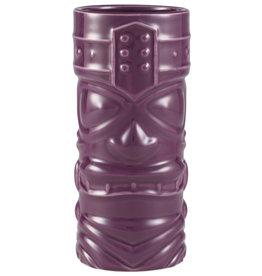 Stylepoint Tiki beker paars 400 ml