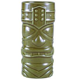 Stylepoint Green Tiki mug 400 ml