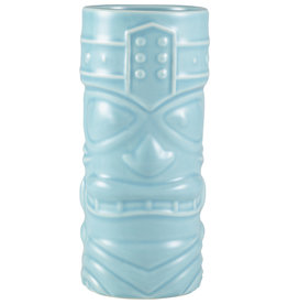 Stylepoint Tiki beker blauw 400 ml