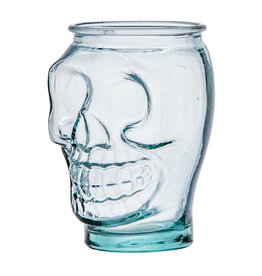 Stylepoint Happy Skull cocktail glass 450 ml