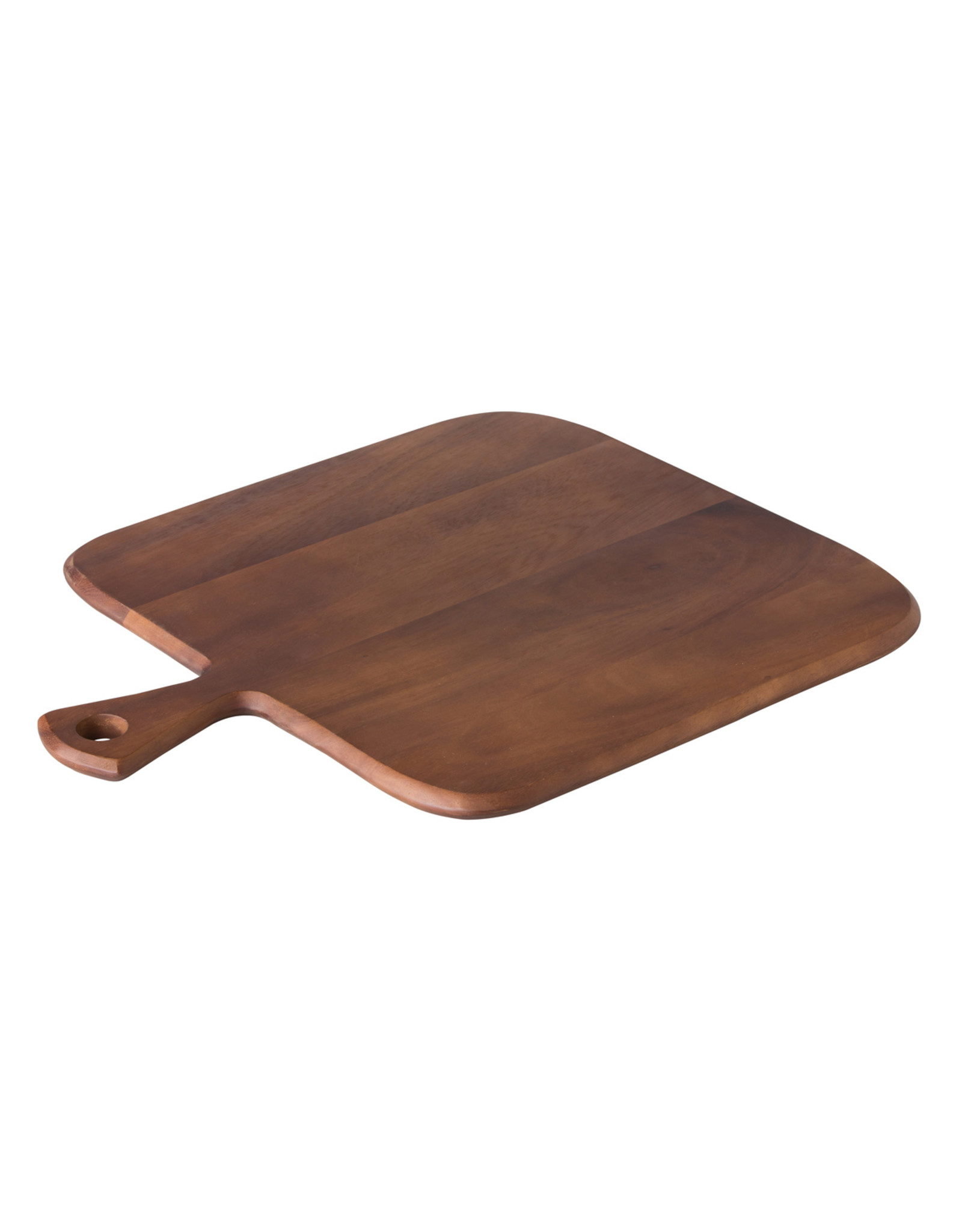Stylepoint Acacia rechthoekig pizzaplateau met handvat