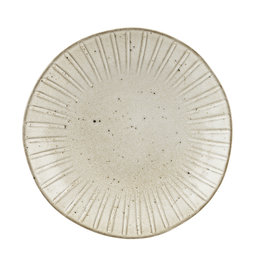 Stylepoint Stonewhite coupebord 26,5 cm