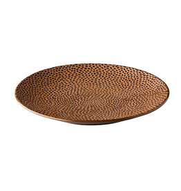 Stylepoint Coupe bord Leopard 27,5 cm