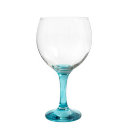 Stylepoint Gin & Tonic glas blauw 645 ml