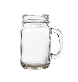 Stylepoint Mason Jar 500 ml