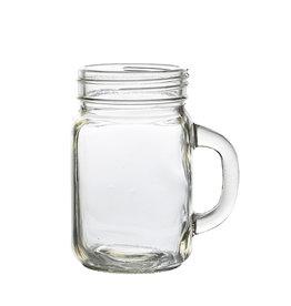 Stylepoint Mason Jar 450 ml