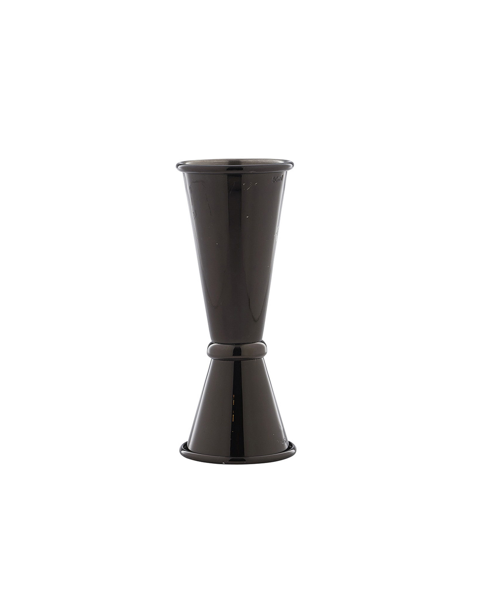 Stylepoint Barmaatje gun metal zwart 25 / 50 ml
