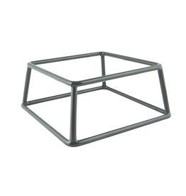 Stylepoint Buffet verhoger antislip zwart 8 cm
