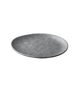 Stylepoint Pebble grey organisch Bord 26,5 cm