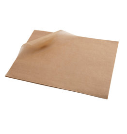 "Stylepoint Vetvrij papier ""Brown"" 25x20cm 1000-pak"