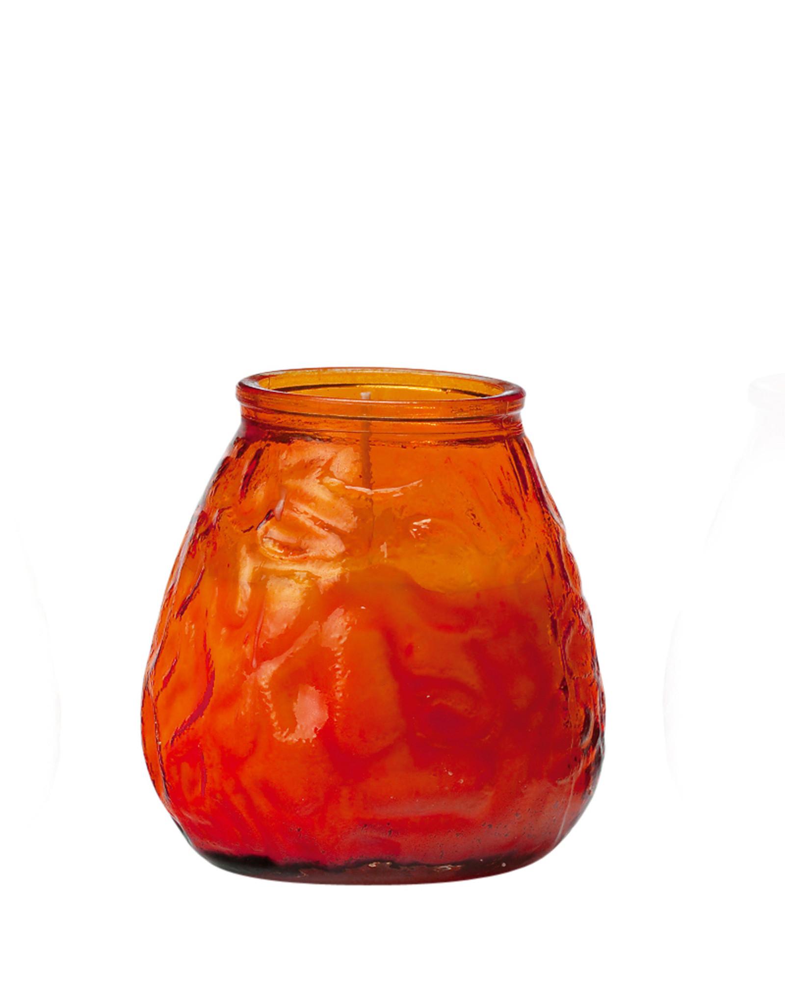 Stylepoint 70-uurs terraskaars glas oranje