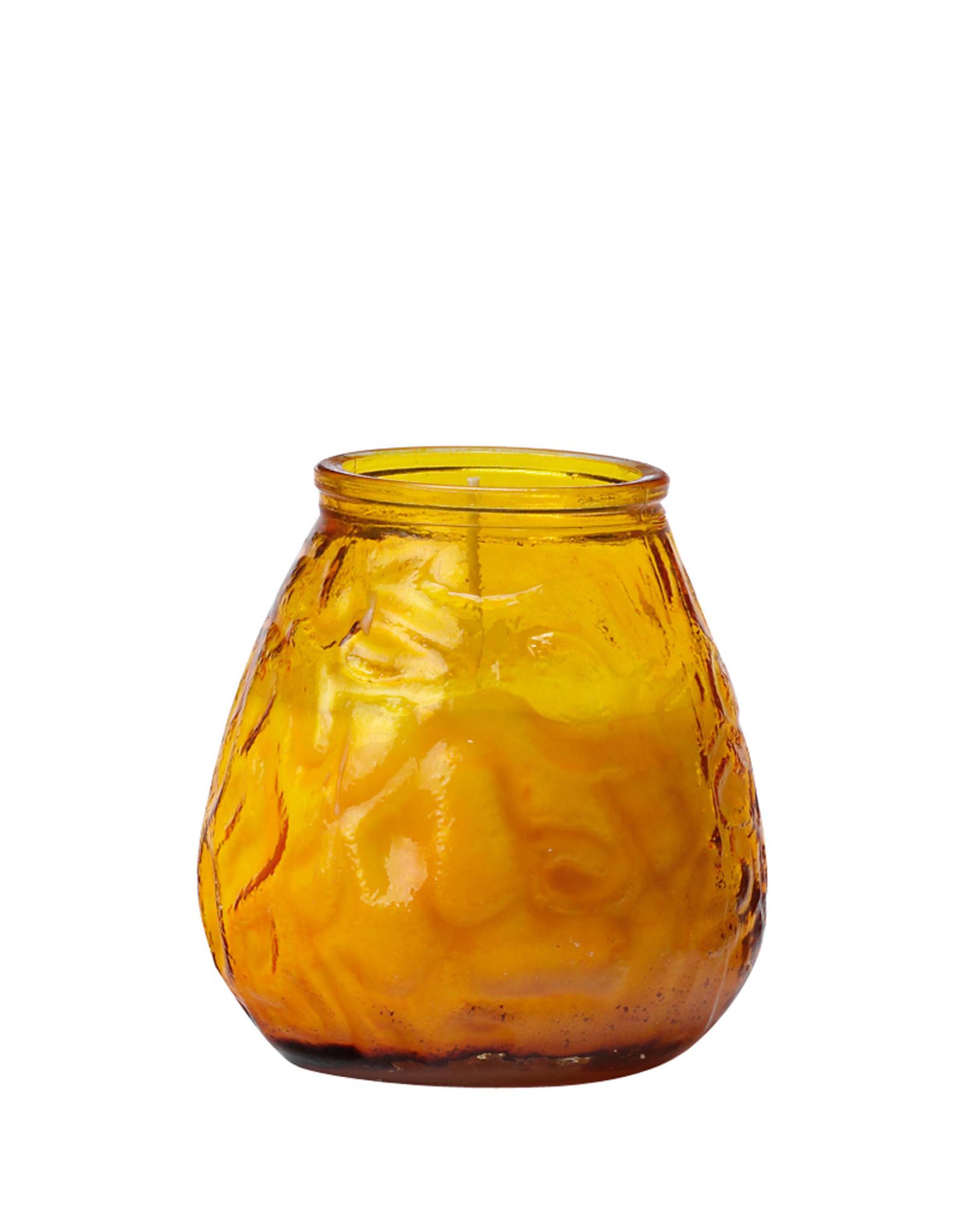 Stylepoint 70-uurs terraskaars glas amber