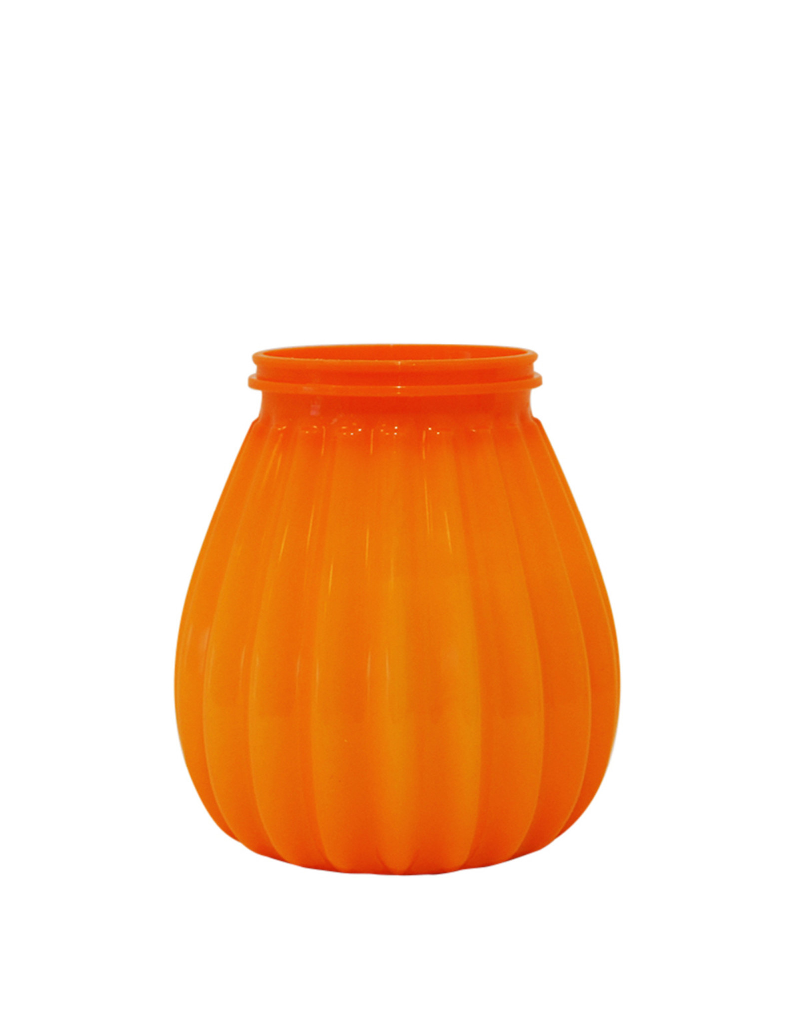 Stylepoint 65-uurs terraskaars kunststof oranje