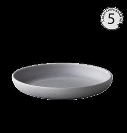 Stylepoint Tinto diep bord mat grijs 23,5cm