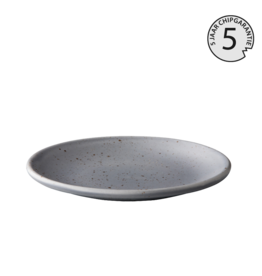 Stylepoint Tinto bord mat grijs 15 cm