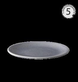 Stylepoint Tinto bord mat grijs 22,8 cm