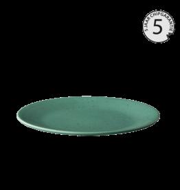 Stylepoint Tinto bord mat groen 28 cm