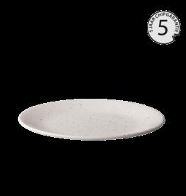 Stylepoint Tinto bord mat white 28 cm