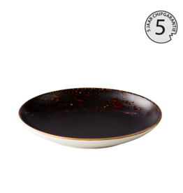 Stylepoint Amazone Wildflower deep coupe plate 23 cm
