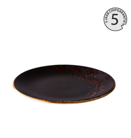 Stylepoint Amazone Wildflower coupe plate 20 cm