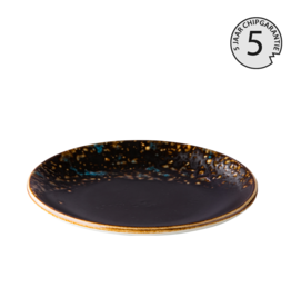 Stylepoint Amazone Starry night coupe plate 15 cm