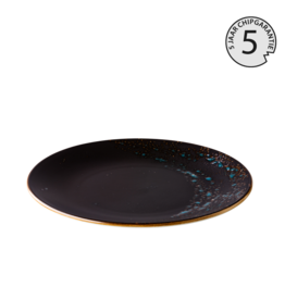 Stylepoint Amazone Starry night coupe plate 27,5 cm