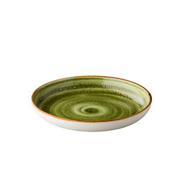 Stylepoint Jersey rond bord groen 23.5 cm