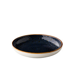 Stylepoint Jersey rond bord blauw 23.5 cm