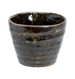 Tokyo Design Studio Shinryoku Green Soba Cup 8.6x6.9cm