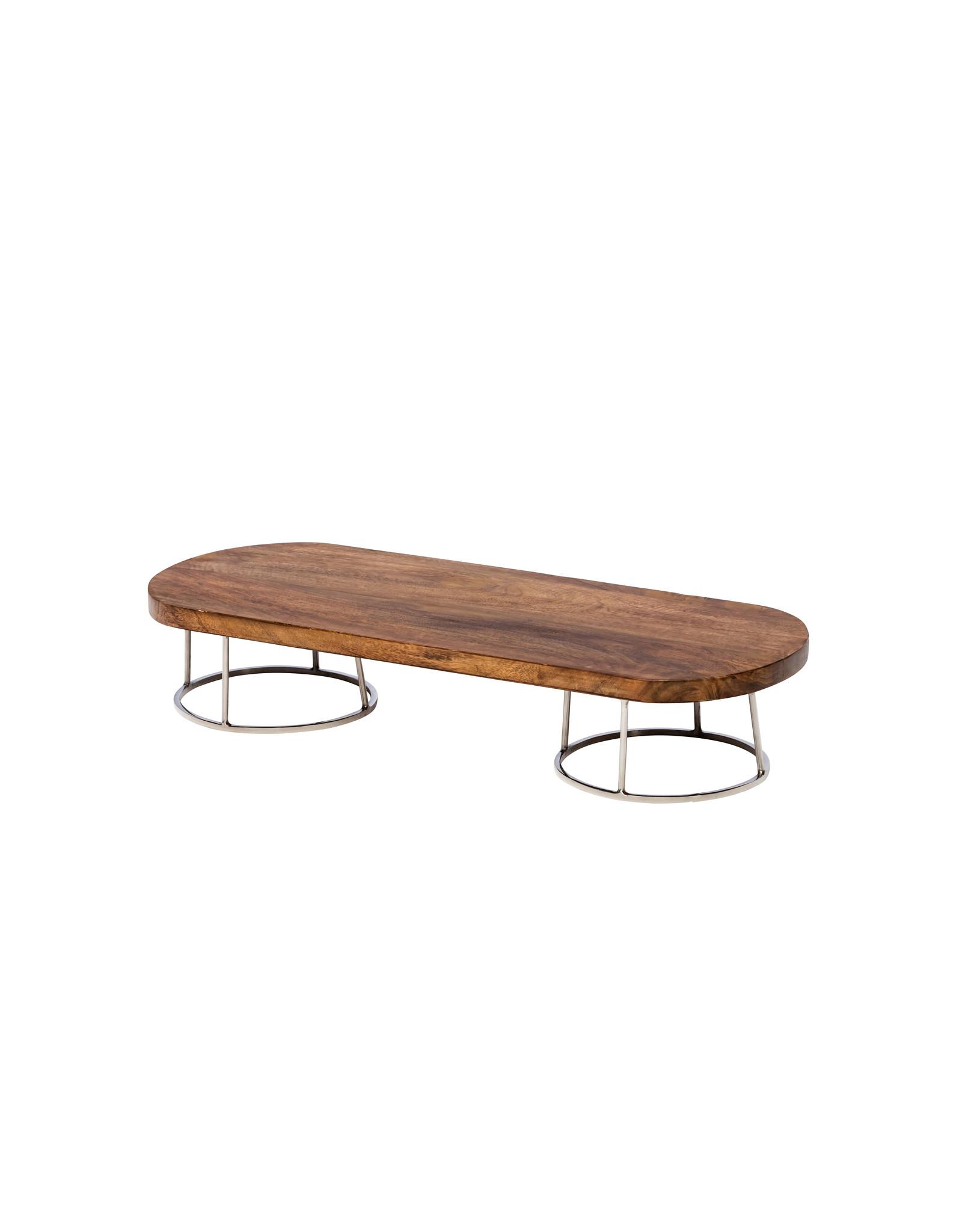 Stylepoint Houten plank 80x22 cm