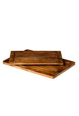 Stylepoint Wooden bread cutting board 48x32x2 cm