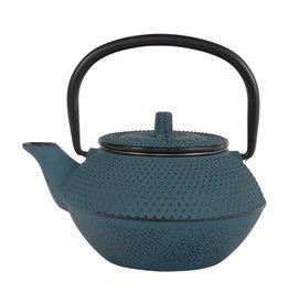 Teaclassix Arare theepot 0,35 ltr, blauw