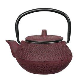 Teaclassix Arare theepot 0,35 ltr, fuchsia