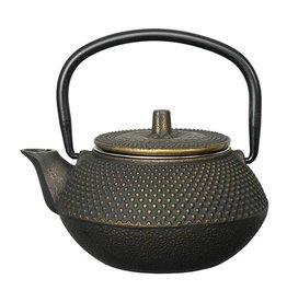 Teaclassix Arare theepot 0,35 ltr, goud