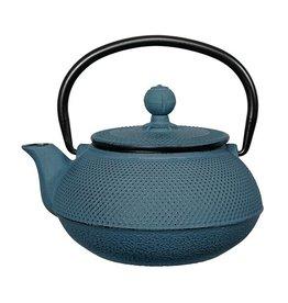 Teaclassix Arare theepot 0,60 ltr, blauw