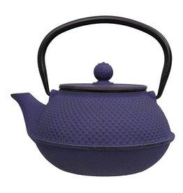 Teaclassix Arare theepot 0,80 ltr, nachtblauw