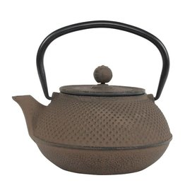 Teaclassix Arare theepot 0,80 ltr, taupe