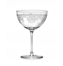 Livellara Champagnecoupe LUIGI XV, 350ml, 6-pack