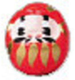 Tokyo Design Studio Kitchen Daruma rood 5cm