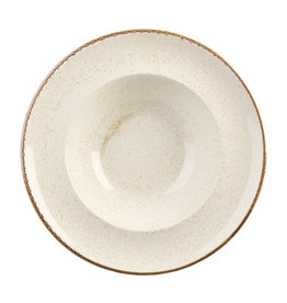 Stylepoint Pastabord 26 cm Seasons Oatmeal